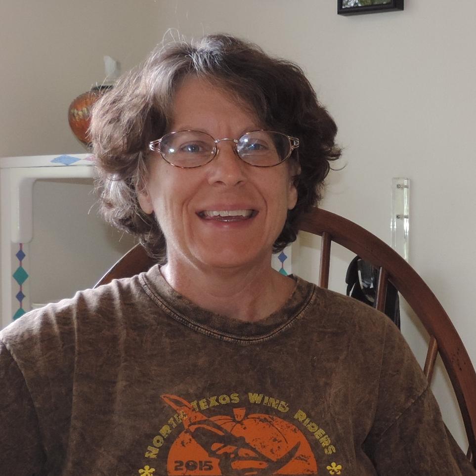 Roberta Stavely  Embedded Systems Programmer