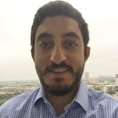 Ruben Izmailyan Founder, Budgit > Q&A with Ruben