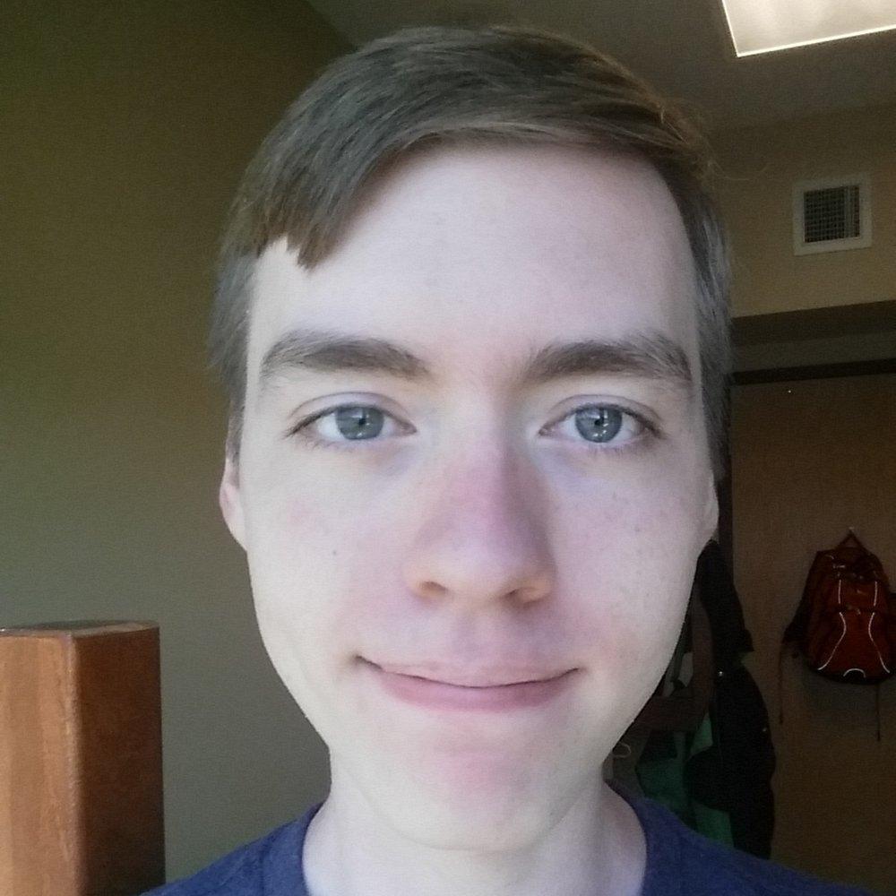 Steven Dunn  Computer Science student at UT Dallas
