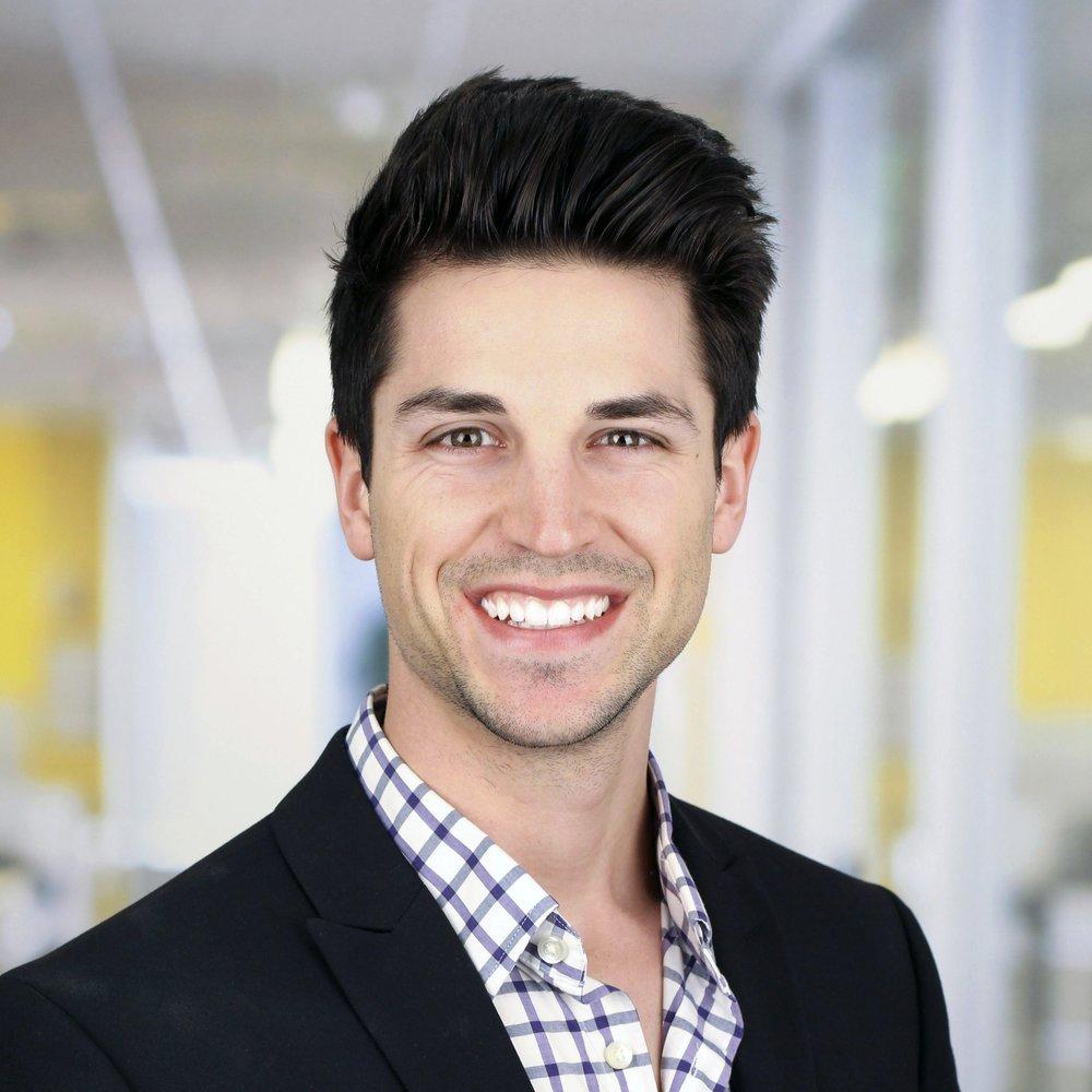 Thaddeus Blankenship  Software Engineer, Pariveda Solutions