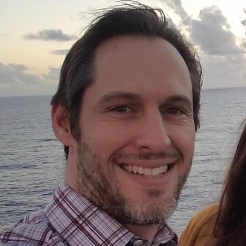 Scott Robinson  Director of DevOps, Alkami Technology