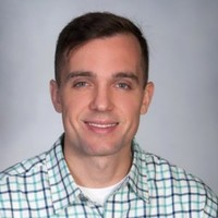 Jared Hensley  Full-stack Developer, Connexions Loyalty   > Q&A with Jared