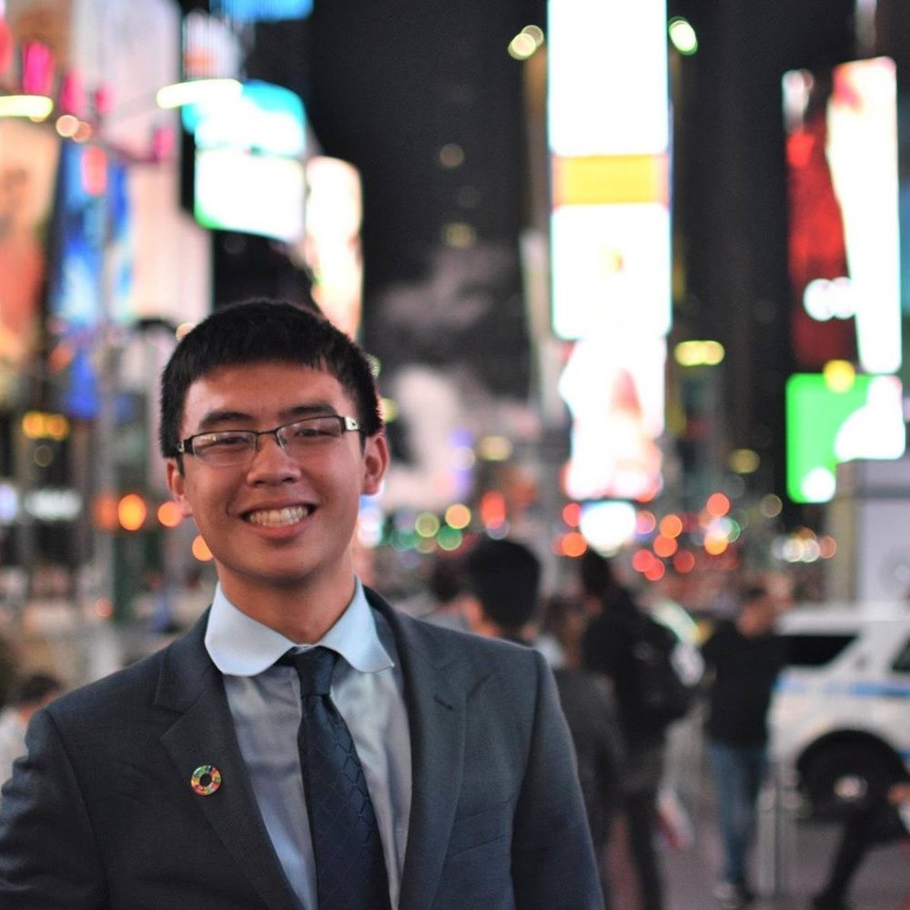 Evan Sun  Computer science student at UT Dallas