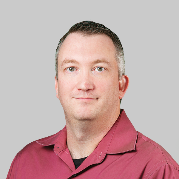 Wayne Fry  Implementation Engineer, Alkami Technology
