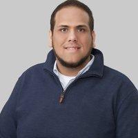 Jonathan Florentino  Senior Software Engineer, Alkami Technology
