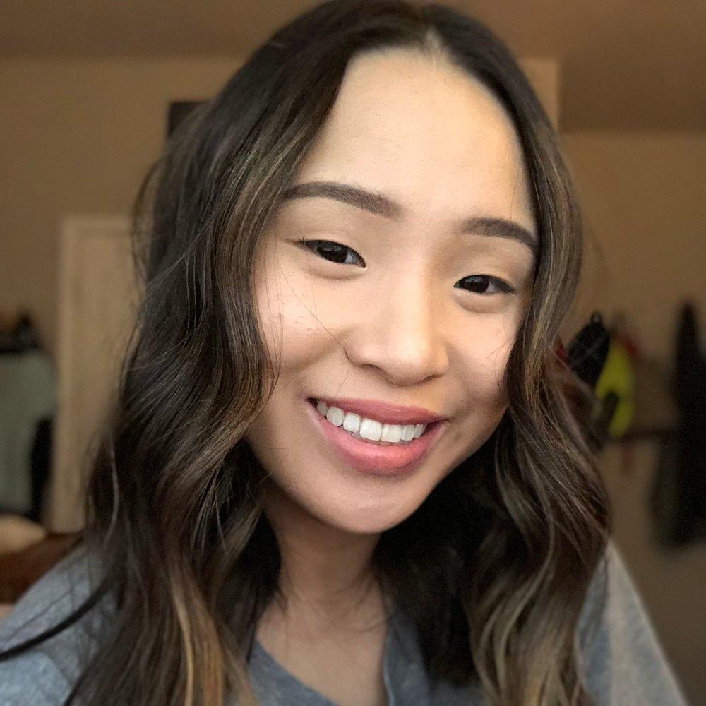 Joanna Huynh  Human Resources student at UNT Dallas