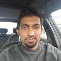 Sujan Rao  Software Engineer, Bottle Rocket