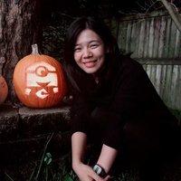 Jenny Xiong  Computer Science Masters student at UT Dallas