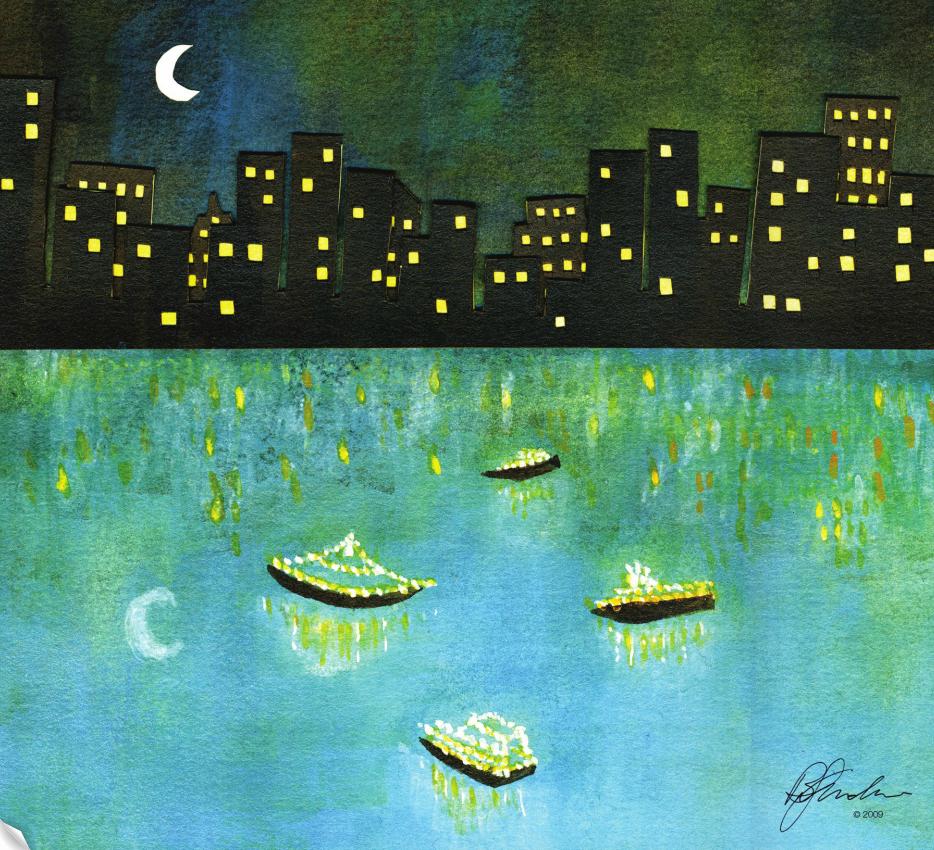 Carol Ships,   Vancouver. The Artful Tour   ARTIST   BarBARA LiNdner