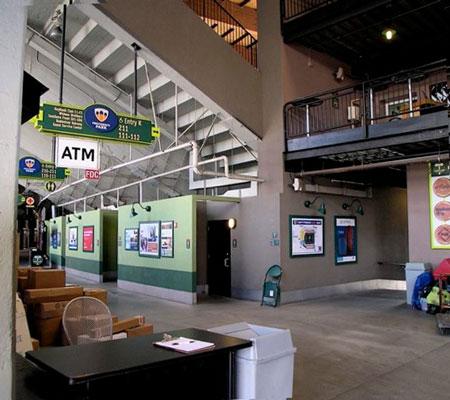 Providence Park Soccer Stadium, Portland, OR