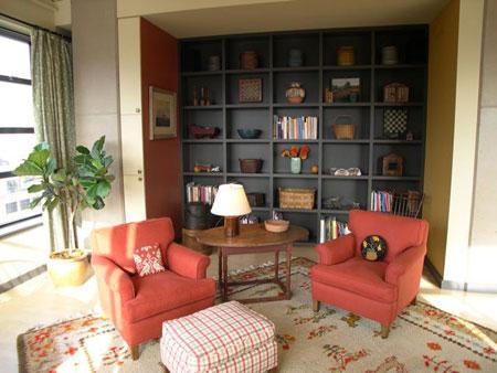 Colors for Condominium Interior
