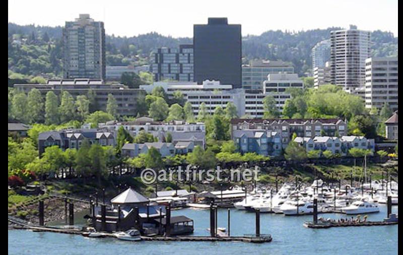 RiverPlace Condominiums