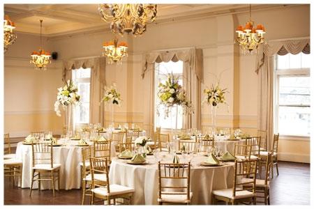 Interior Design for Grand Oregon Lodge