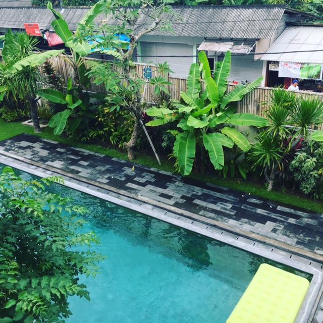 Canggu, Bali.