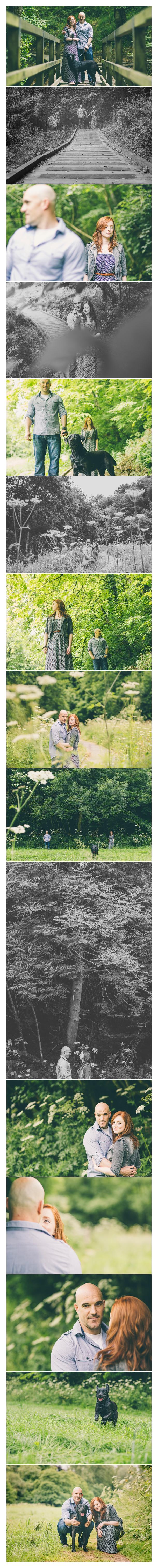 NeilJacksonPhotographicScarboroughYorkYorkshireWeddingPhotographerKate&DaveForgeValleyEngagementShootBlog
