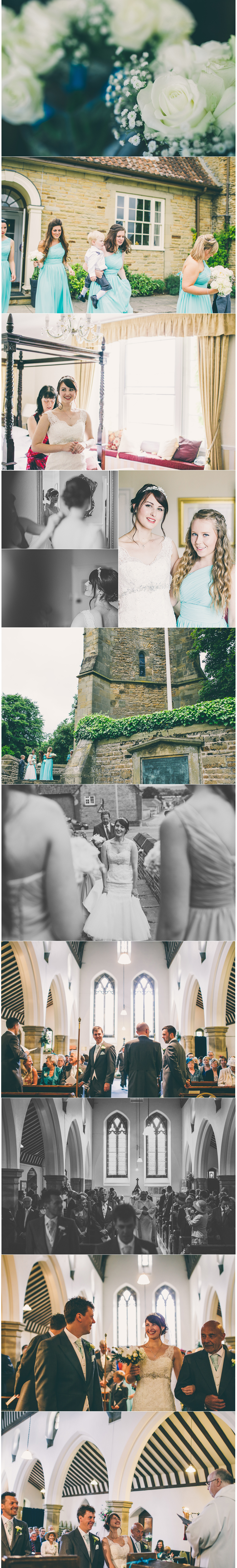 Scarborough York Yorkshire Wedding Photographer Yorkshire Downe Arms Scarborough