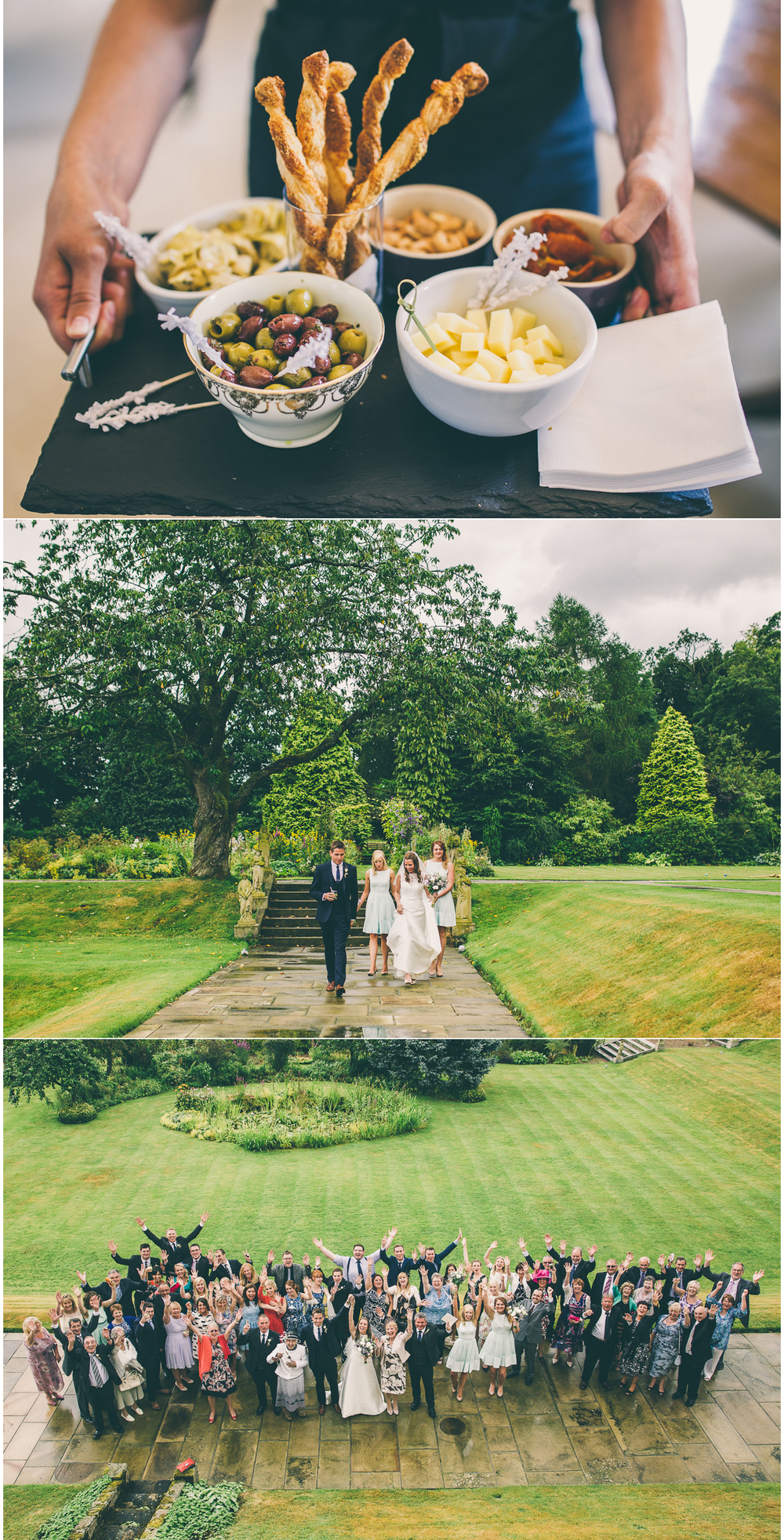 Scarborough York Yorkshire Wedding Photographer Yorkshire Lartington Hall County Durham Wedding Photography