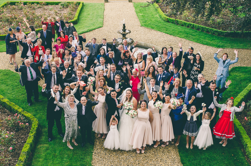 Scarborough York Yorkshire Wedding Photographer Yorkshire Guisborough Hall Redcar Cleveland Wedding Photography