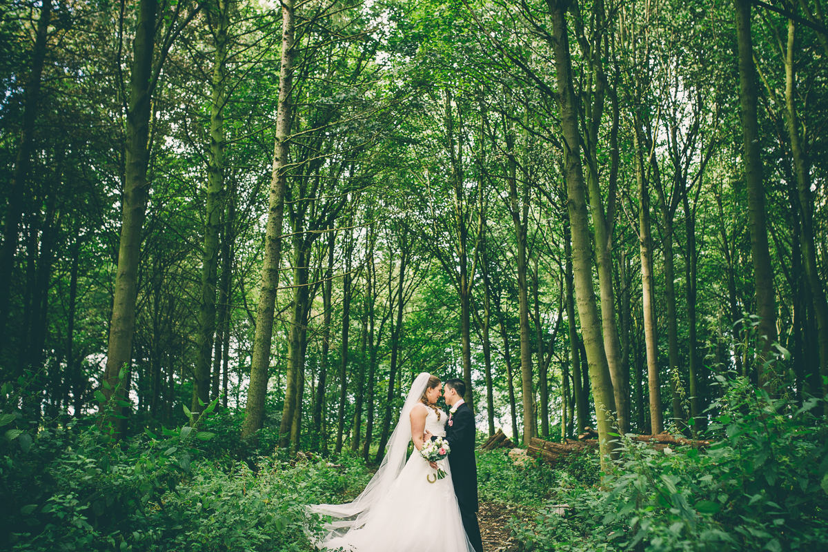 Scarborough York Yorkshire Wedding Photographer Yorkshire