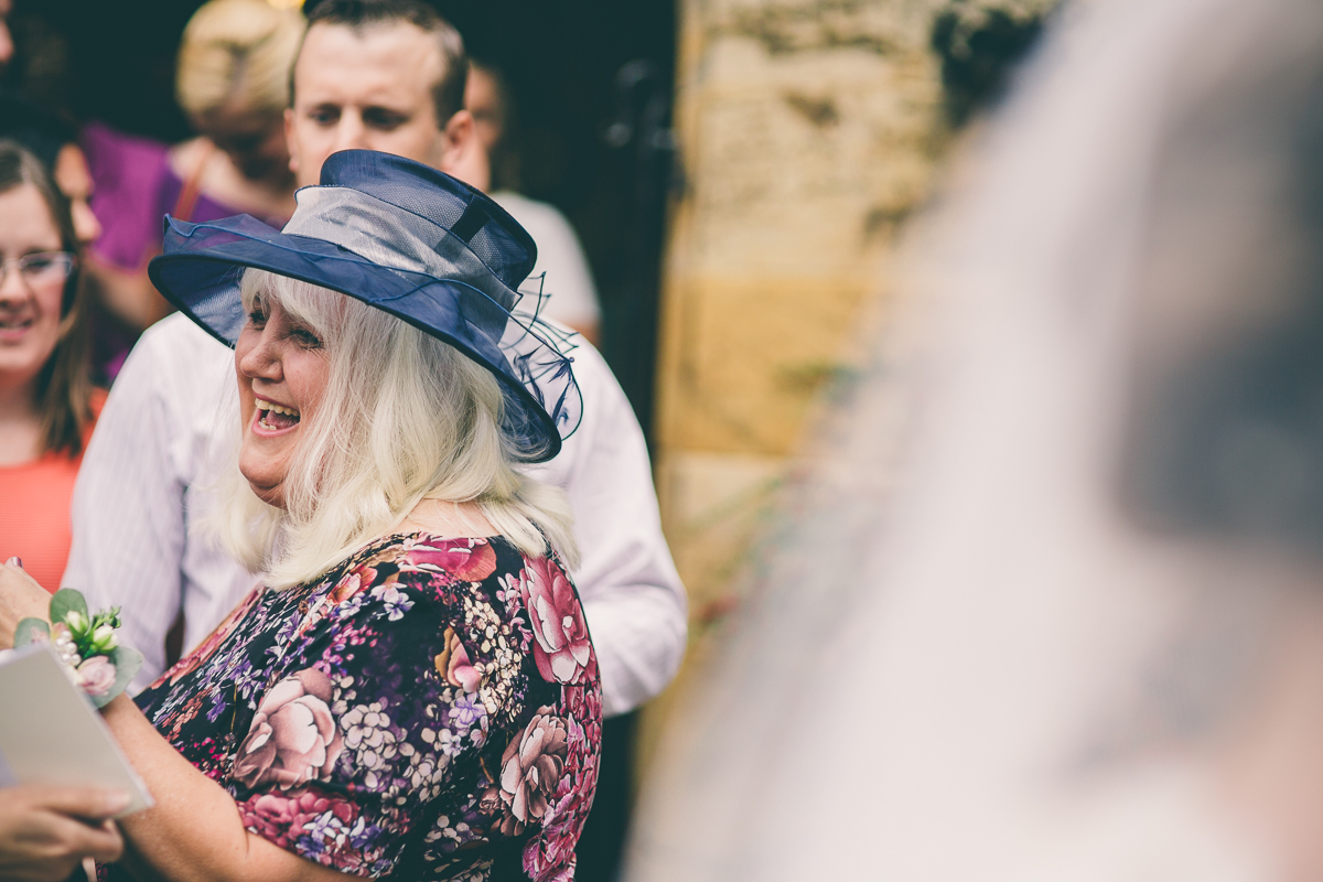 Scarborough York Yorkshire Wedding Photographer St Laurences Church Scalby Wedding Ayton Village Hall Wedding