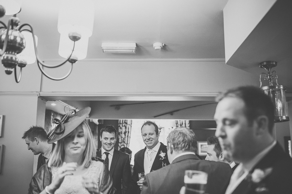 Scarborough and Yorkshire Wedding Photography at the Orangery in Settrington Malton