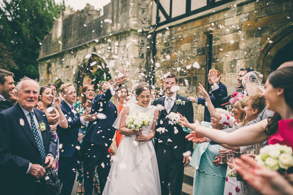 HOSPITIUM, YORK WEDDINGS