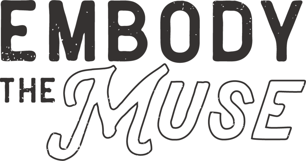 Embody The Muse Logo - Soft Black .png