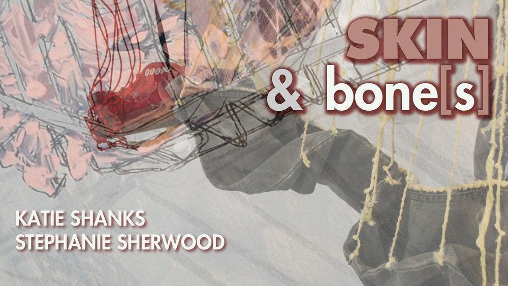SKIN&bones Event Cover