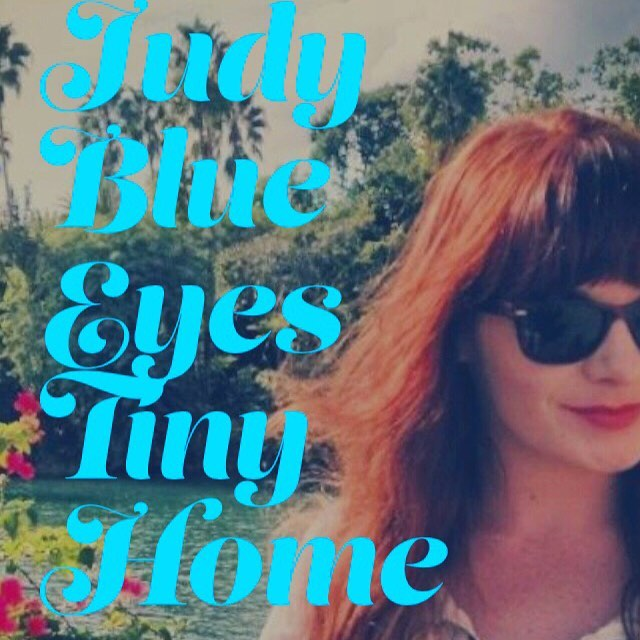Judyblueeyestinyhome.com Blog launch coming soon! Click through to subscribe! #tinyjudyblueeyes #judyblueeyestinyhome #judyblueeyes #lolafrench #tinyhousejamboree2016 #tinyhousemoevement #simblissitytinyhomes #worksofconnection