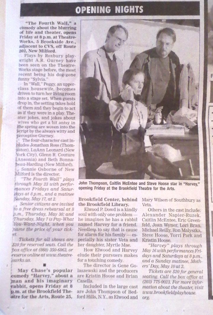 The News Times - Harvey  4-26-09.jpg