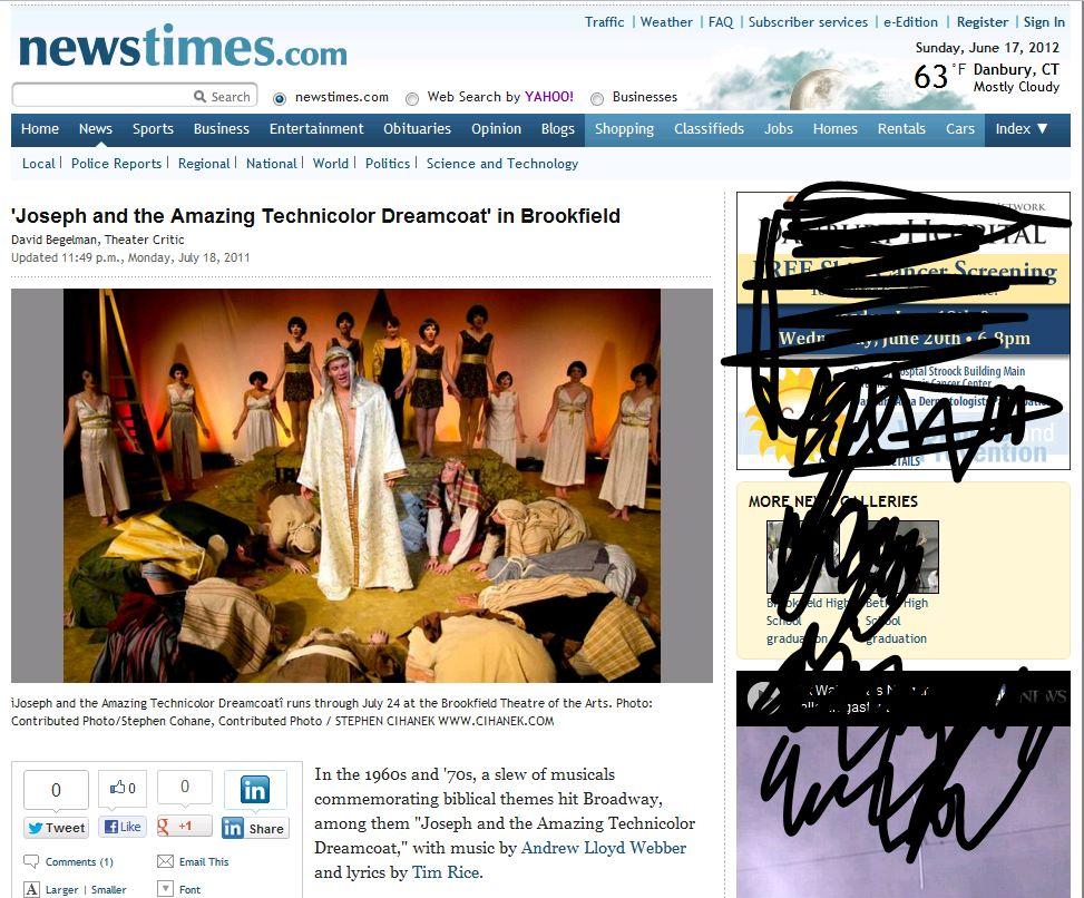 The News Times - Joseph - 7-18-11.JPG