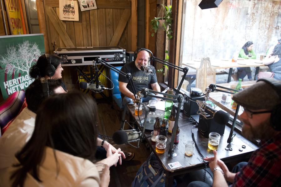 HERITAGE RADIO - WRITER, PRODUCER, & HOST