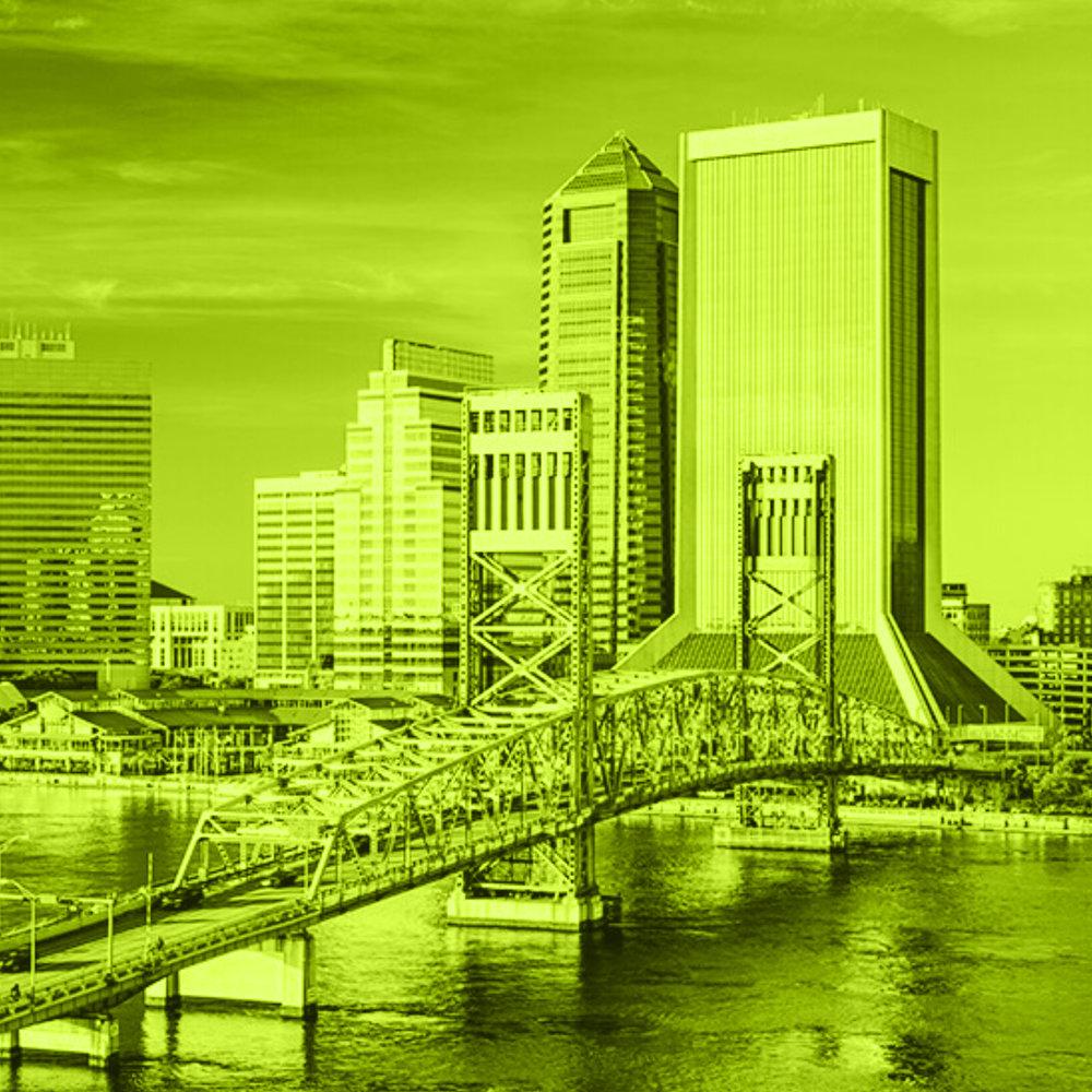 JACKSONVILLE, FL - APRIL 12-14