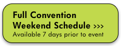 Denver Convention Schedule