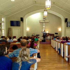 Lea más sobre plantación de iglesias.