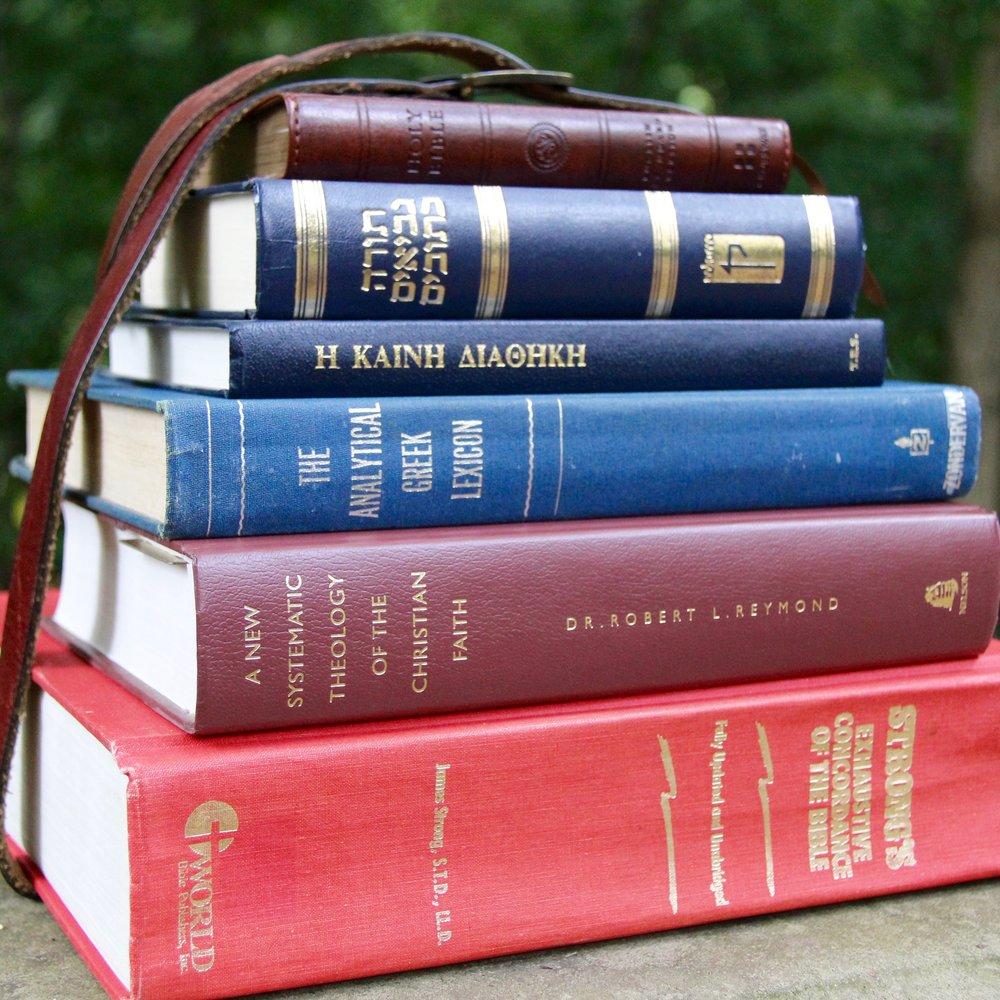 Seminario Teológico LAMP -