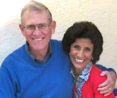 Dr. Roger Smalling y su esposa Dianne, Embajadores en línea