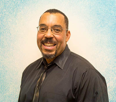 Rev. Thurman Williams