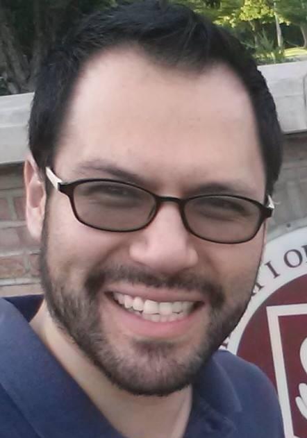 Daniel Eguiluz