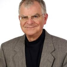 Rev. Jim Hatch