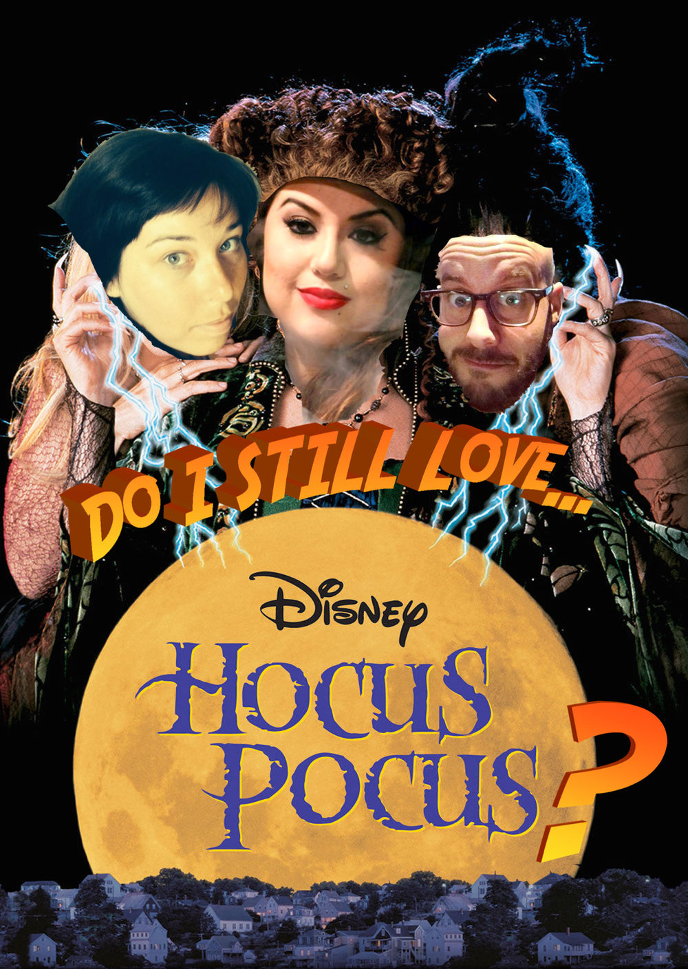Do I Still Love Hocus Pocus