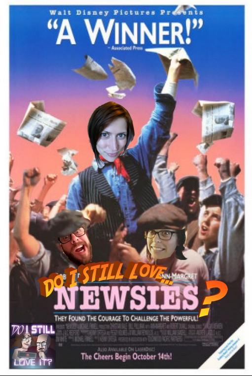 DISLI Newsies