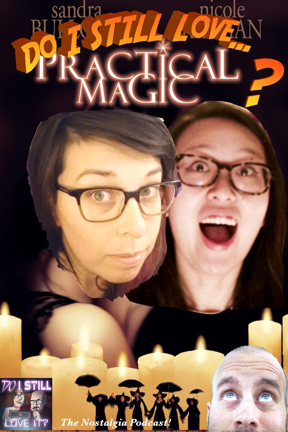 DISLI Practical Magic