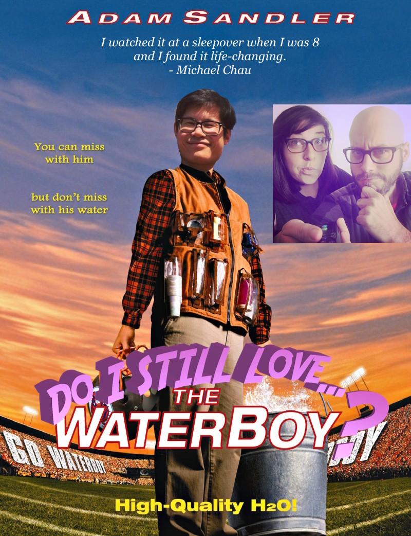 DISLI_Waterboy