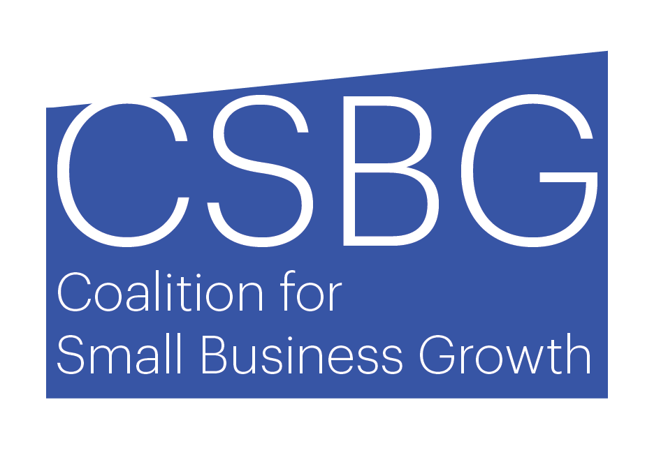 Coalition for Small Business Growth