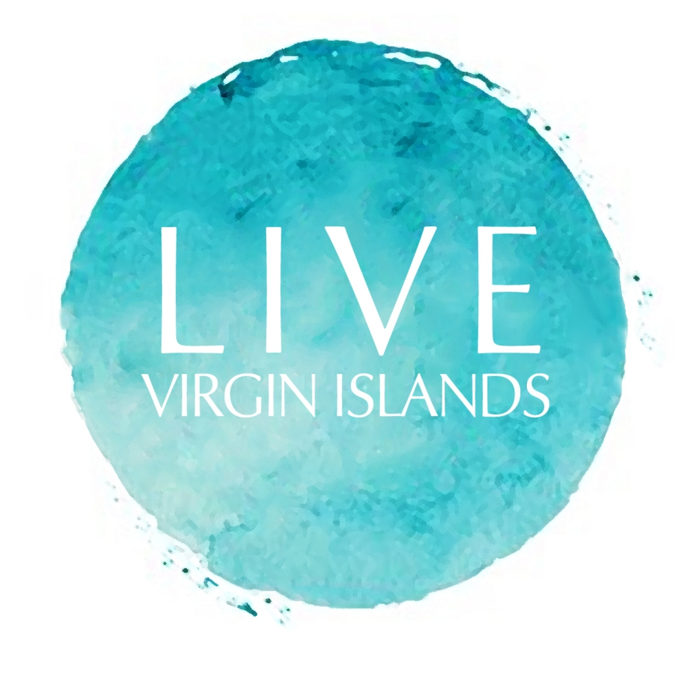 Living on the us virgin islands