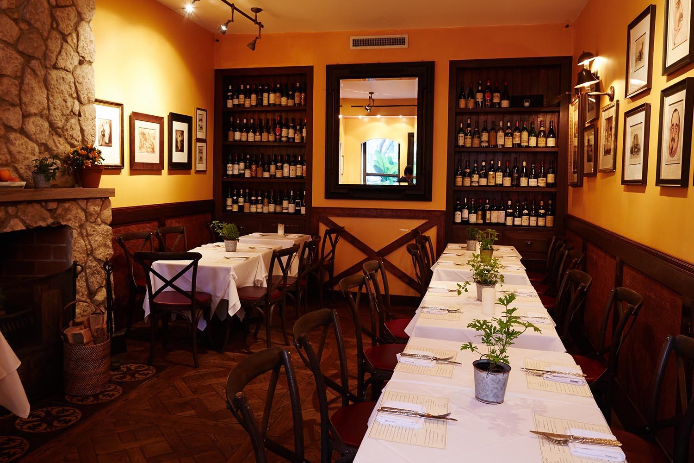 Private dining alta restaurant private dining dzzzfo