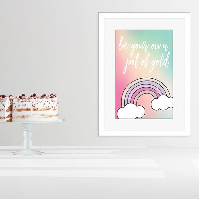 New wall art is back! How cute is this for a child's room? Great inspirational quotes and fun colours!! On Etsy-nljDesignStudio . . . . . . .  #wallartdecor #wallart #homedecor #bedroomart #goodmorning #nightstanddecor #digitalart #digitalprint #nljdesignstudio #etsy #etsymade #etsycanada #printyourself #bedroomgoals #bedroominterior #bedroomideas #bedroominspo #childsbedroom #teenbedroom #girlsbedroomdecor