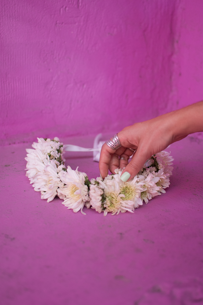 Pualani Heavenly Flower Haku Aloha Lei Shop