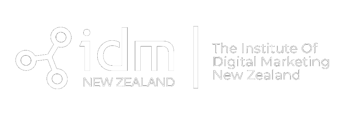 The Institute of Digital Marketing New Zealand